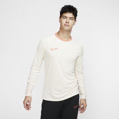 Maglia da calcio a manica lunga Nike Dri-FIT Academy - Uomo