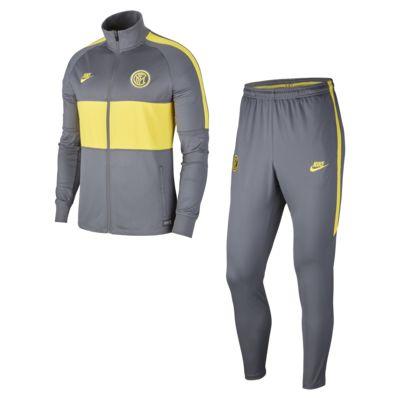 Nike Dri-FIT Inter Milan Strike Men's Football Tracksuit