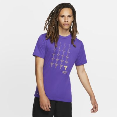 Tee-shirt Nike Dri-FIT Kobe pour Homme