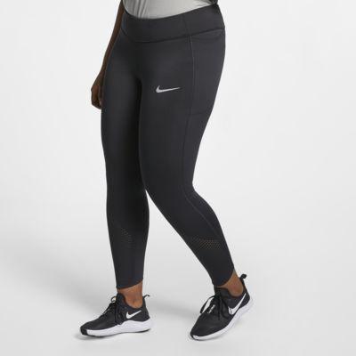 Женские беговые тайтсы Nike Epic Lux (большие размеры)
