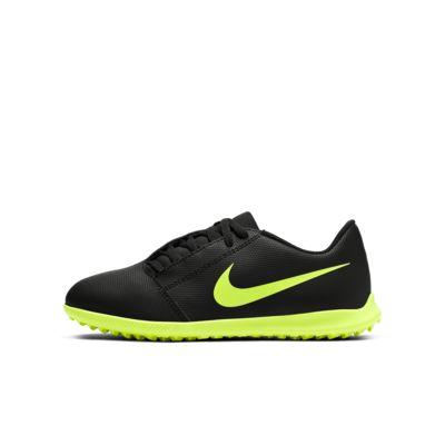 Nike Jr. Phantom Venom Club TF Botas de fútbol para moqueta - Turf - Niño/a y niño/a pequeño/a