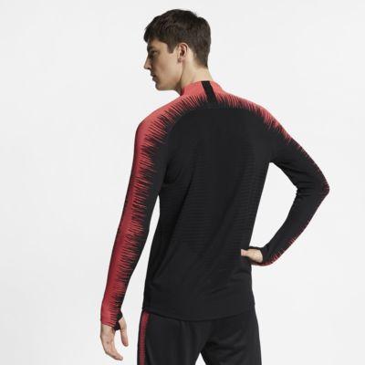 Nike VaporKnit Strike Langarm-Fußballoberteil für Herren