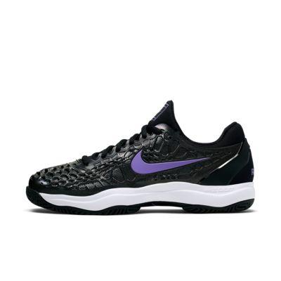 NikeCourt Zoom Cage 3 Herren-Tennisschuh für Hartplätze