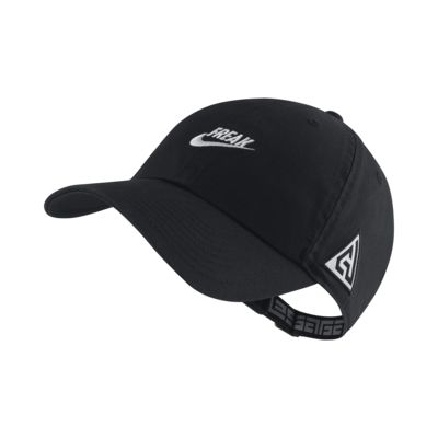 Giannis Nike Heritage86「Freak」帽款