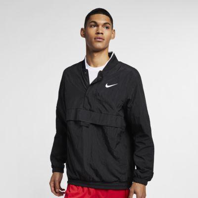 Chamarra de básquetbol Nike