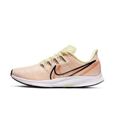 Dámská běžecká bota Nike Air Zoom Pegasus 36 Premium Rise