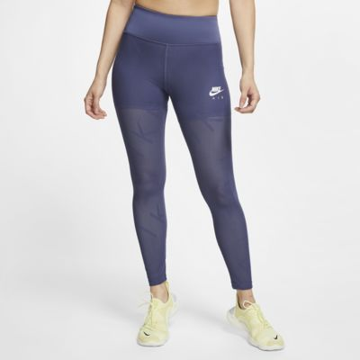Tights da running in mesh a 7/8 Nike Air - Donna