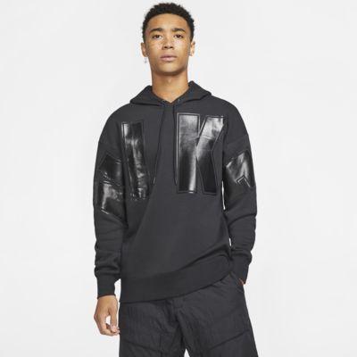 Huvtröja Nike Sportswear i fleece