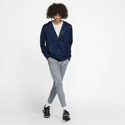 Мужская худи с молнией во всю длину Nike Sportswear