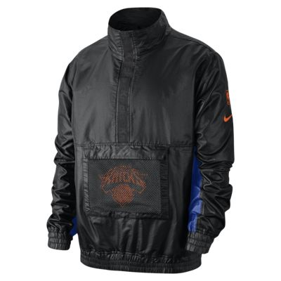 New York Knicks Nike Men's Lightweight NBA Jacket