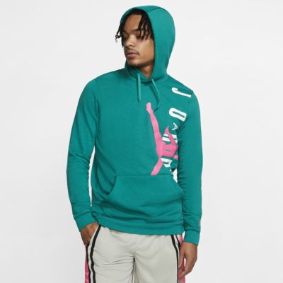 Jordan Jumpman Air Lightweight-fleecepullover til mænd
