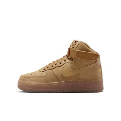 Nike Air Force 1 High LV8 3 Big Kids' Shoe