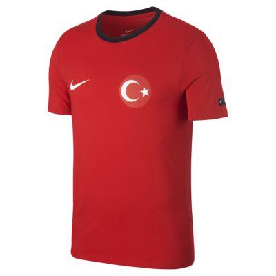Turkey Crest T-skjorte til herre