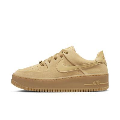 Nike Air Force 1 Sage Low sko til dame
