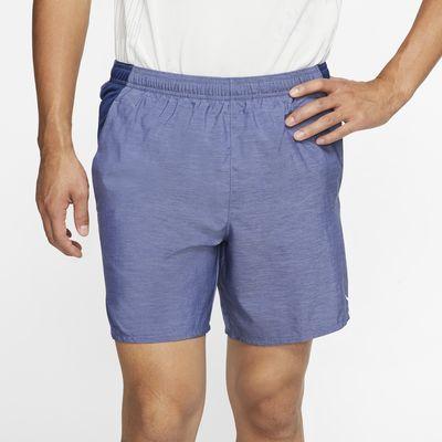 "Nike Challenger Men's 7"" Brief-Lined Running Shorts"
