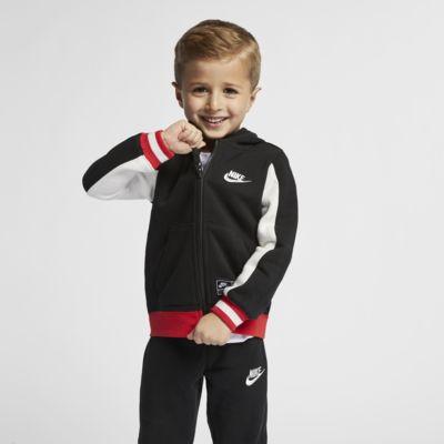 Nike Air-fleecesæt i to dele til små børn