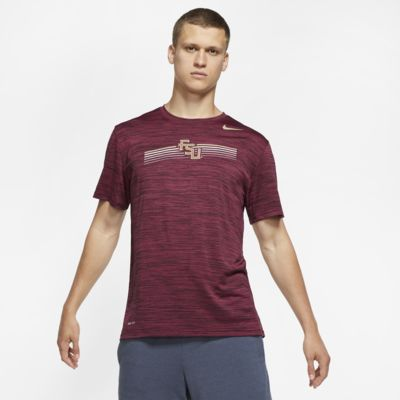 Nike College Dri-FIT Legend Velocity (Florida State) Men's T-Shirt