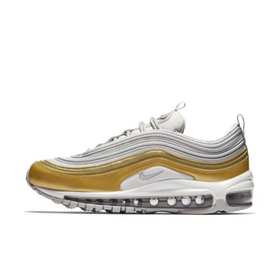 Nike Air Max 97 SE Metallic Damesschoen
