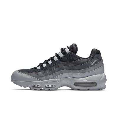 air max 95 black with grey