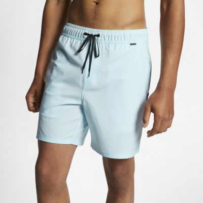 """Shorts da surf 17"""" Hurley One And Only Volley - Uomo"""