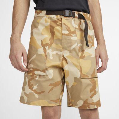 Nike SB Pantalons curts de camuflatge de skateboard - Home