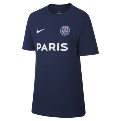 PSG Big Kids' T-Shirt