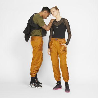 Bojówki z tkaniny Nike Sportswear