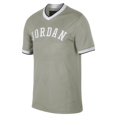 Jordan Jumpman Air Mesh Men's Basketball Jersey