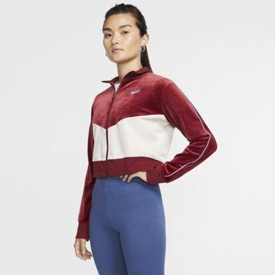 Kurtka damska Nike Sportswear Heritage