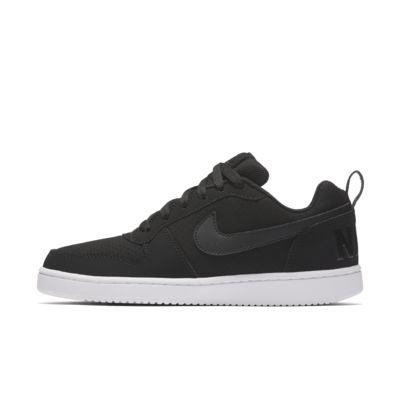 Nike Court Borough Low Sabatilles - Dona