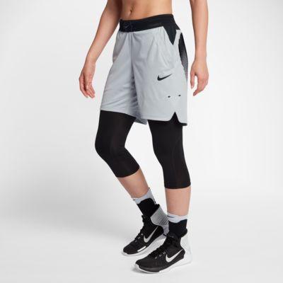 Nike Damen-Basketballshorts (ca. 20,5 cm). Nike.com CH