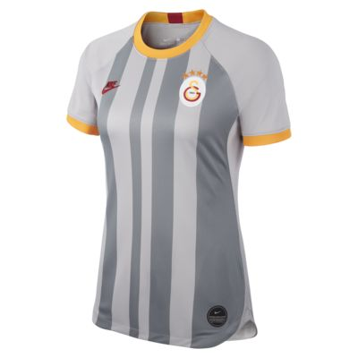 Galatasaray 2019/20 Stadium Third Damen-Fußballtrikot