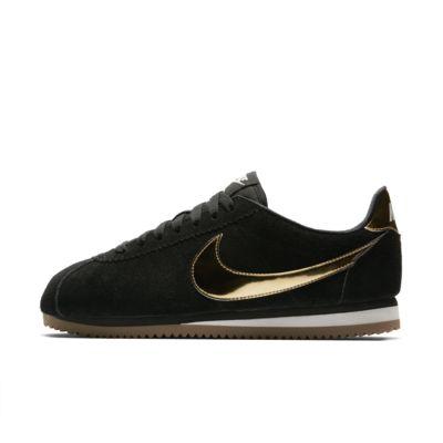 low priced 154a0 91c6d Chaussure Nike Cortez SE pour Femme. Nike Cortez SE