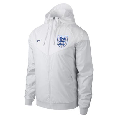 d81e843a1f NIKE. ENGLAND WINDRUNNER MEN S JACKET.