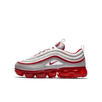 Nike Air VaporMax 97 Big Kids' Shoe