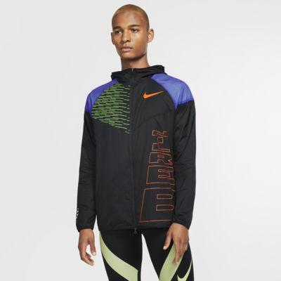 Nike Running Berlin Jaqueta Windrunner - Home