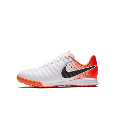 Nike Jr. Tiempo Legend VII Academy TF Younger/Older Kids' Artificial-Turf Football Shoe