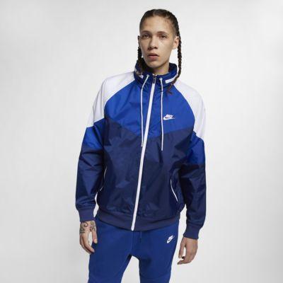 Nike Sportswear Windrunner Jack met capuchon