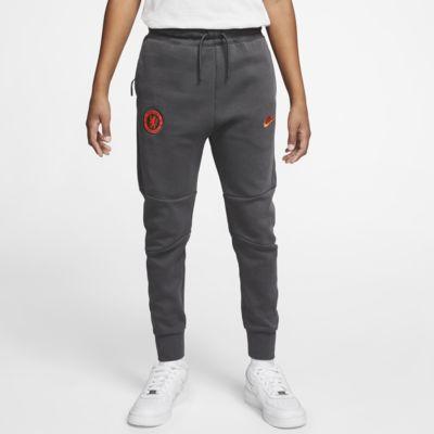 Chelsea FC Tech Fleece Older Kids' Pants
