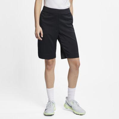 Женские шорты для гольфа Nike Dri-FIT UV 28 см