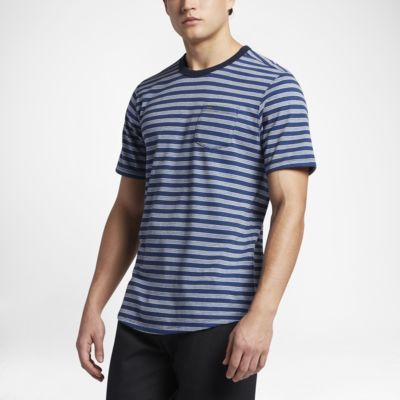 Купить Мужская футболка Hurley Dri-FIT Tower 5 Crew