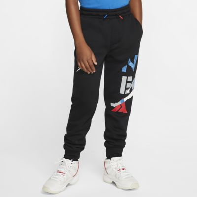 Air Jordan Hose mit Bündchen für ältere Kinder (Jungen)