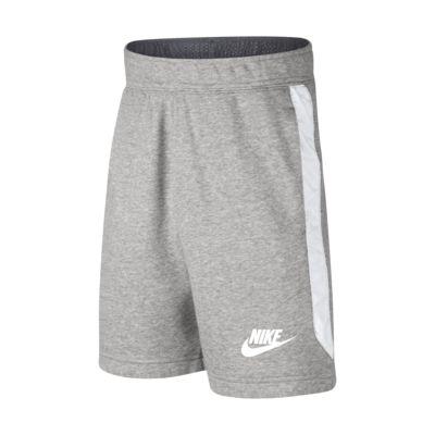 Nike Sportswear shorts til store barn (gutt)
