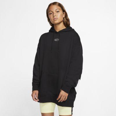 Sweat à capuche Nike Sportswear Swoosh pour Femme