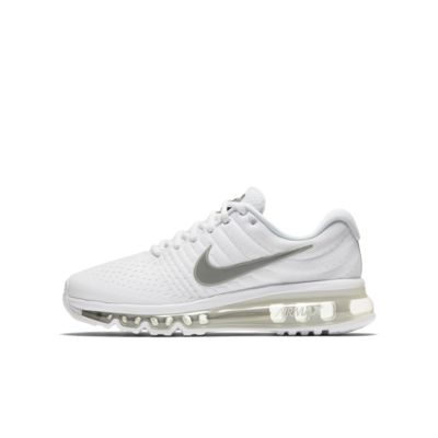 Nike Air Max 2017 Older Kids' Shoe