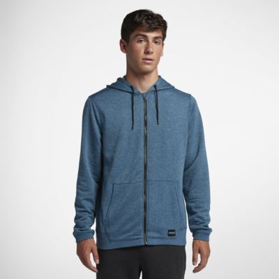 Hurley Dri-FIT Disperse Full-Zip Men's Hoodie