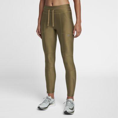 Nike Utility 女子训练紧身裤