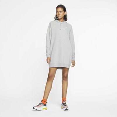 Nike Sportswear Essential Vestido de tejido Fleece - Mujer