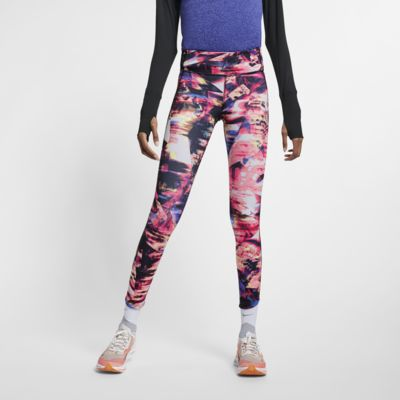 Nike Epic Lux Women's Printed Running Tights