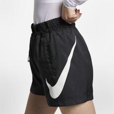 Nike Sportswear Swoosh 女子梭织短裤
